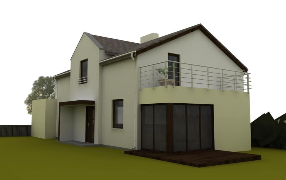 24rozbudowa budynku mieszkalnego